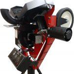 3 Wheel Rawlings pitching machine